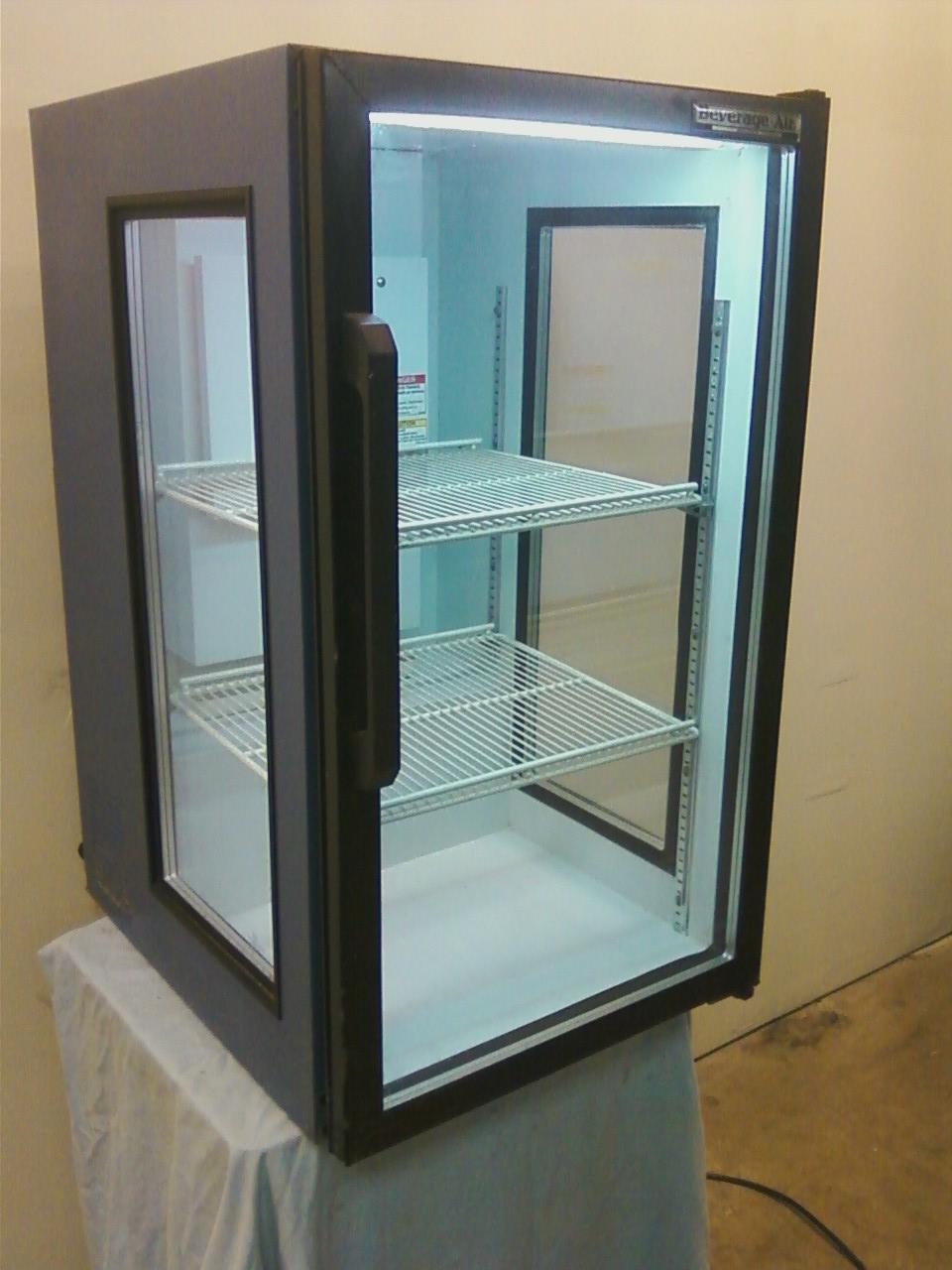 Cooler A Able Fixture Co